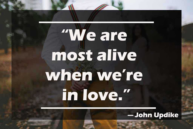 10 Most Beautiful Love Quotes