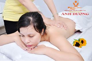 massage quận 7