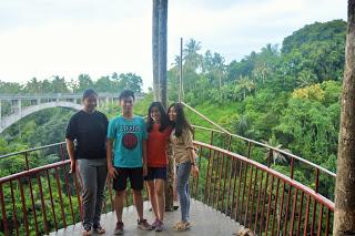 All About Bali Tanah Wuk
