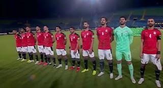 5 معلومات عن مباراة الجابون ومصر