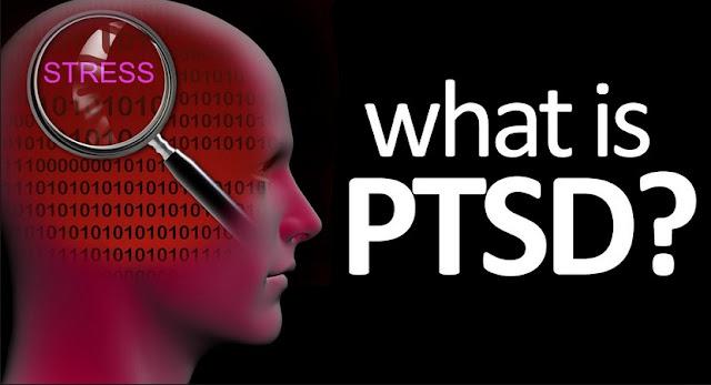Is Post Traumatic Stress Disorder (PTSD) a Mood Disorder?