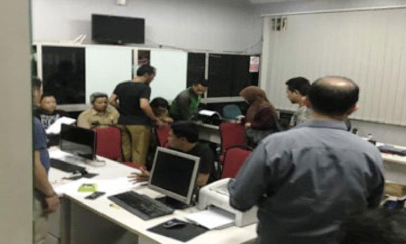 "Berikut ""Fakta"" Tim Saber Pungli Polresta Barelang OTT Oknum Dinas Perikanan"