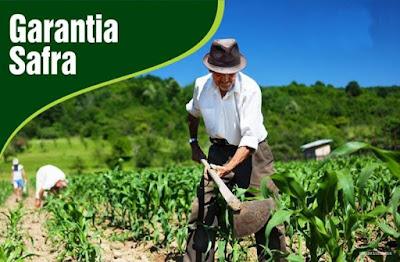 Iguaracy inicia distribuição de boletos do Garantia-Safra