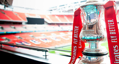 FA Cup replays will be scrapped for the 2020-21 season in a bid to ease the strain on clubs during the coronavirus pandemic