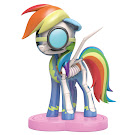 MLP Freeny's Hidden Dissectibles Rainbow Dash Figure by Mighty Jaxx