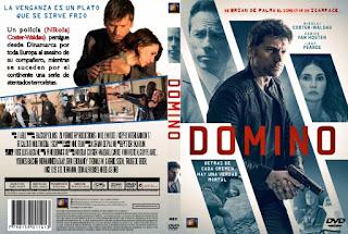 DOMINO - 2019