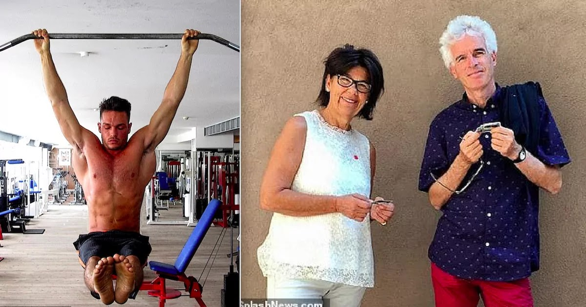 30-Year-Old Italian Bodybuilder Kills Both His Parents After His Father Asked Him To Walk The Dog