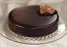 طريقة عمل الكيكة بالشوكولاته