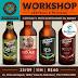 Harmonização Guiada Mestre Cervejeiro, Cerveja Lohn e Restaurante Sal Marinho