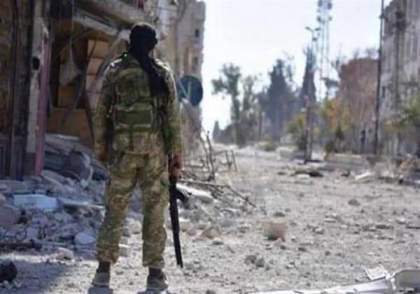 الفصائل المسلحة جنوبي سوريا منقسمة إزاء المصالحة مع الحكومة.؟