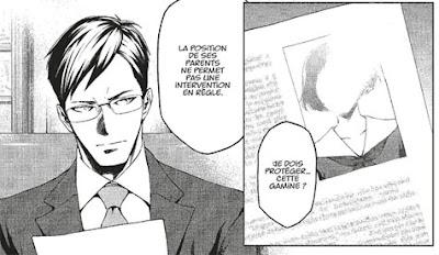 Dog End - L'inspecteur Hatori découvre sa mission secrète