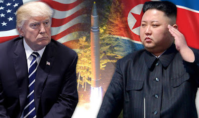 North Korea threatens to cancel the much anticipated June 12 summit with Trump over provocative military drills carried out by the United States and South Korea.