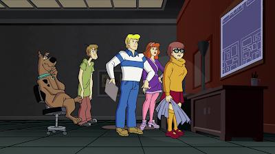 Ver ¿Qué hay de nuevo Scooby-Doo? Temporada 1 - Capítulo 11
