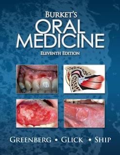 Burket's Oral Medicine 11th Edition