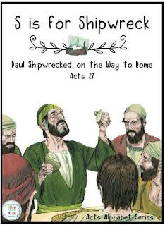 https://www.biblefunforkids.com/2022/03/paul-shipwrecked-on-way-to-rome.html