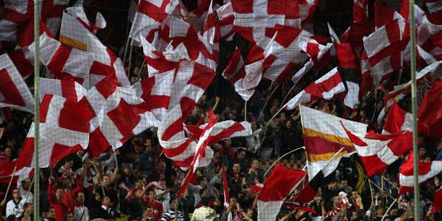Aficionados Sevilla FC