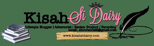 Review Blog : Kisahsidairy.com