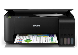 Download Driver Printer Epson L3110 All In One Printer