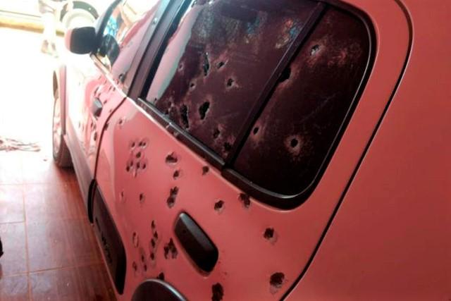 Ibicoara: Tentativa de homicídio é registrada no bairro Renascer em Cascavel
