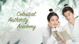 Celestial Authority Academy (2021) Subtitle Indo (Full Episode)