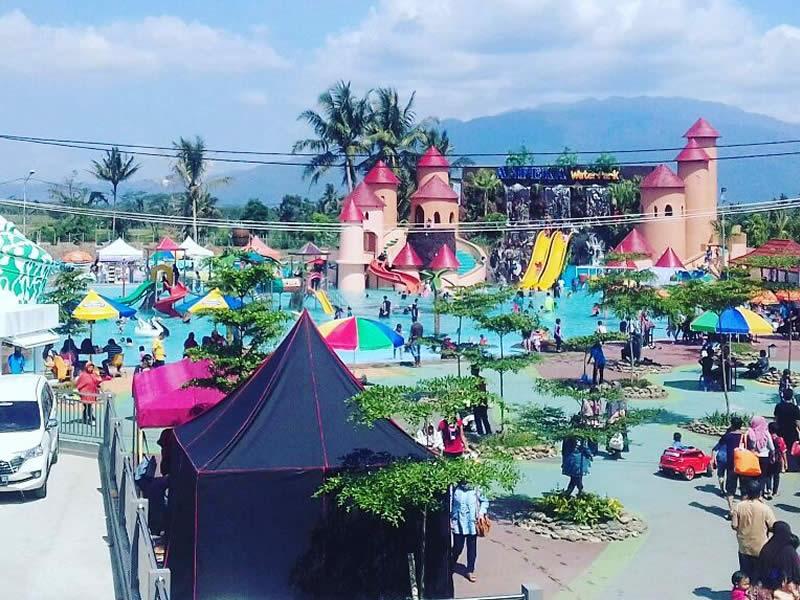 Objek Wisata Tasikmalaya