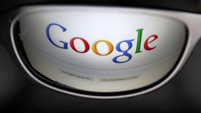 Google desvela cómo el FBI pide información secreta de sus usuarios