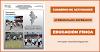 Cuaderno de practicas de apoyo para la asignatura de Educación Física en Secundaria