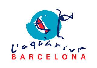 Logotipo L'Aquarium Barcelona
