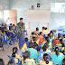 Satgas Yonif RK 136/TS Himbau Siswa SMP Negeri Mesiang Jauhi Miras
