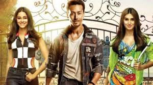 Student of the Year 2 Full Movie Download