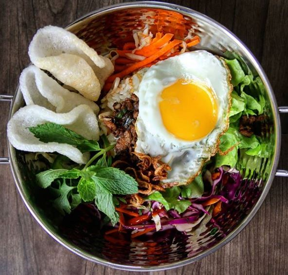 9/28-9/29 | New Asian Street Food Restaurant Shiok Opens in Torrance - FREE FOOD