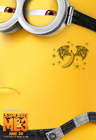 Despicable Me 3 Movie Poster 10
