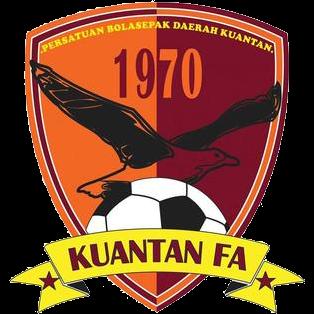 2019 2020 Plantilla de Jugadores del Kuantan 2018 - Edad - Nacionalidad - Posición - Número de camiseta - Jugadores Nombre - Cuadrado