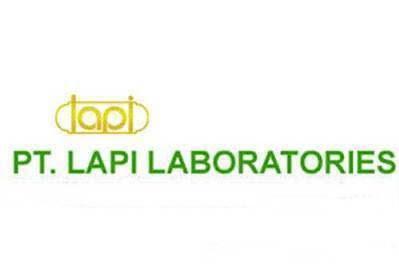 Lowongan PT. LAPI Laboratories Pekanbaru Juni 2019