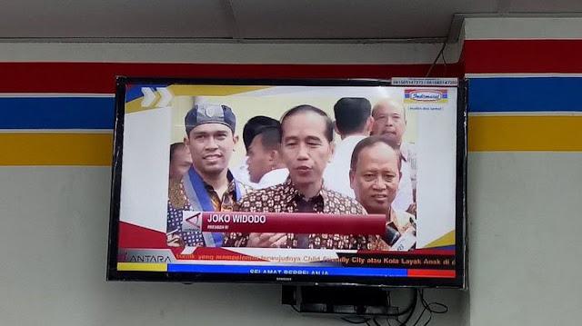 Panik & Tak Punya Cara Lain Kalahkan Jokowi, Demokrat Akhirnya Serukan Rakyat Indonesia Boikot Indomaret