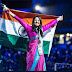 Shweta Ratanpura Becomes First Indian Female To Win Medal At World Skills