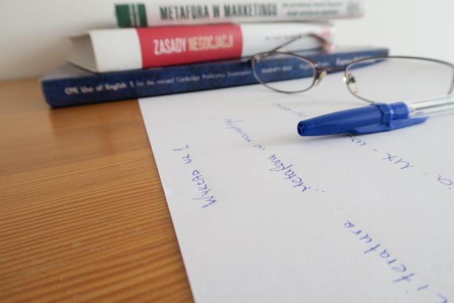 Studia dzienne, zaoczne i praca na etat - czy to możliwe?