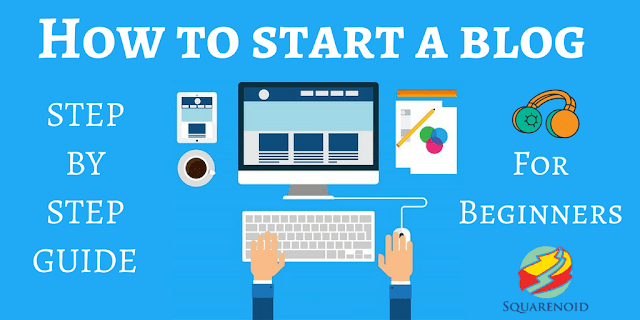How to Start a Blog in 2020 for Beginners