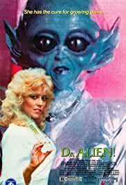 Dr. Alien 1989 Watch Online