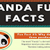Panda Fun Facts #infographic