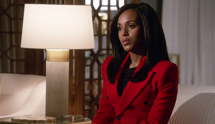 """Scandal - Something Borrowed - Review: """"When Russian Roulette Goes Wrong"""""""
