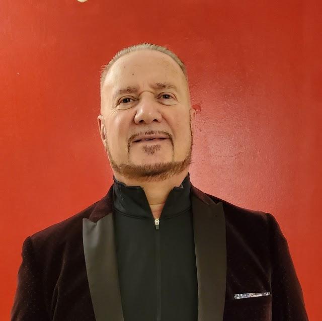 Richard Gurewitsch Founder of ENVIOS305
