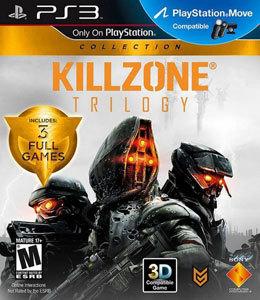 Killzone Trilogy PS3 Torrent