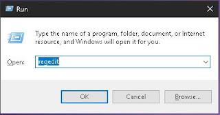 Printer tidak dapat set default