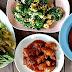 อิ่ม..อร่อย กับอาหารใต้พื้นบ้านที่ร้านยายปวด @ ชุมพร