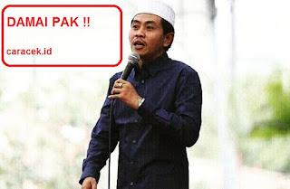 Download Ceramah Lucu Anwar Zahid Damai Pak Polisi