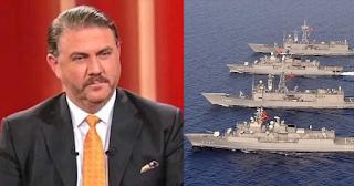 Σύμβουλος του Ερντογάν: «Ούτε ο 6ος, ούτε ο 66ος στόλος, τίποτα δεν μπορεί να μας γονατίσει»