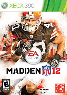 Madden NFL 12 (X-BOX360)