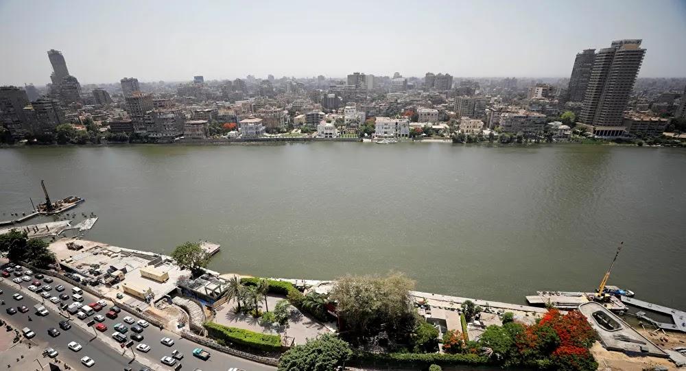 """مصر تتخذ قرارا جديدا بشأن مياه نهر النيل تزامنا مع بدء إثيوبيا ملء """"سد النهضة"""""""