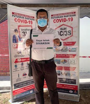 Ringkasan Lockdown 2.0 Malaysia Jun 2021